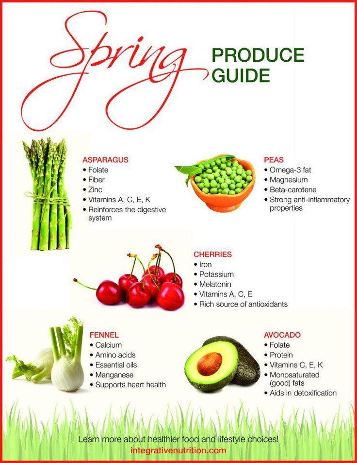 15 Best images about Spring Health Tips on Pinterest ...