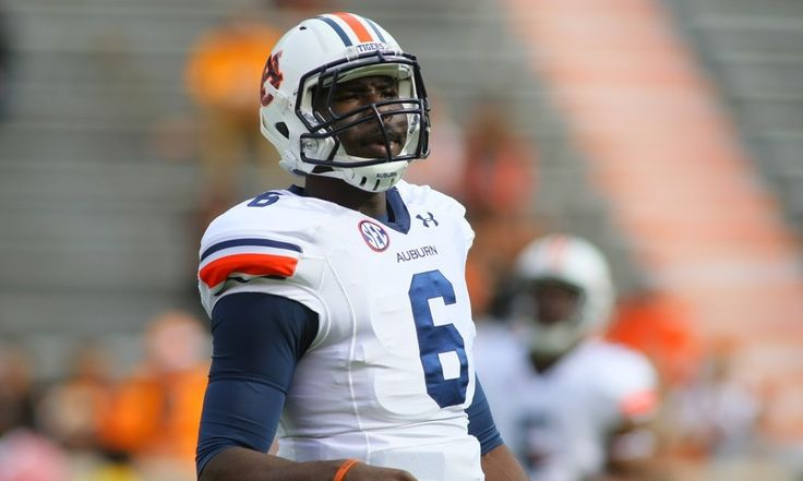 Auburn Lists CFB Playoff on Official Schedule - Today's U  The Auburn Tigers are one of the teams many expect to contend for a College Football Playoff berth.....