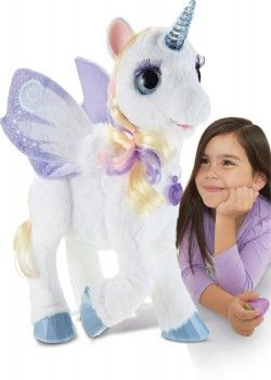 NEW Furreal Starlily!