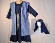 easy nativity innkeeper costume - Google Search