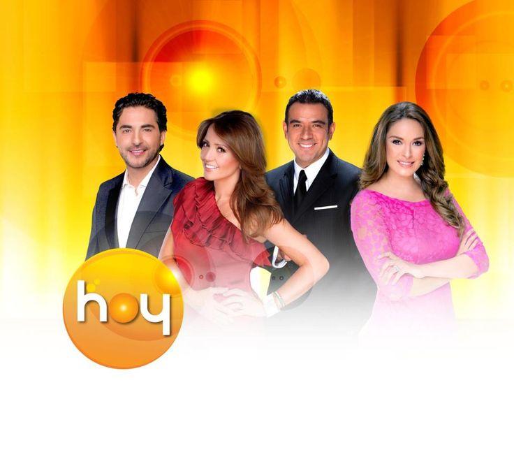 Reynaldo López, productor de la nueva etapa del programa Hoy, que iniciará el 4 de enero del 2016, confirmó que Lisardo será uno de los conductores principales de esta emisión matutina.