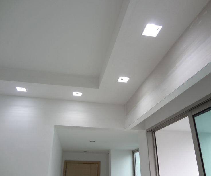 M s de 25 ideas incre bles sobre molduras escayola en - Molduras para techos interiores ...