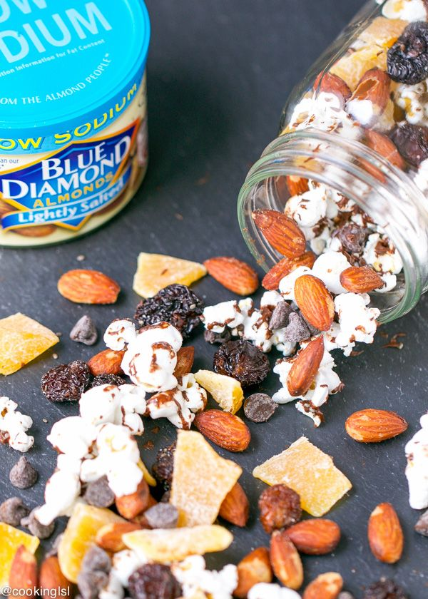 ... on Pinterest | Almond joy, Roasted almonds and Late night cravings