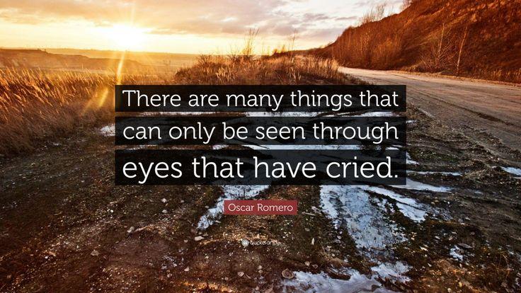 oscar romero quotes   Oscar Romero Quotes (37 wallpapers) - Quotefancy