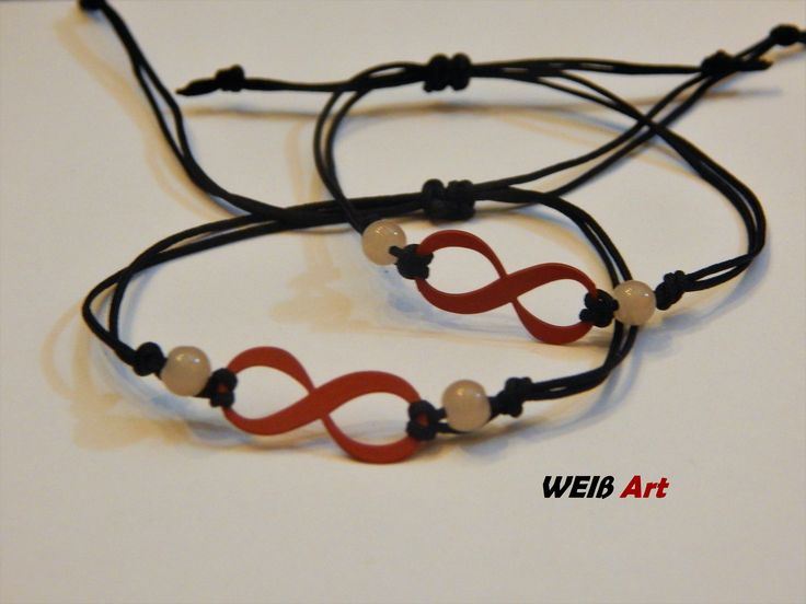 The infinity of Weiß Art by weiß Art