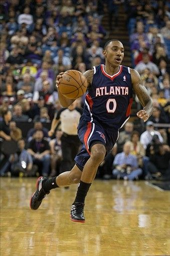Atlanta Hawks  Jeff Teague