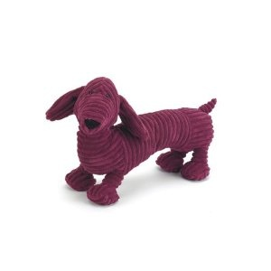 Jelly Cat Cordy Roy Dachshund - 16 Inches  SOLD OUT!  )-;