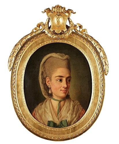 "Painting by Per Krafft d.ä. (1724-1793) Portrait of unknown lady. Fredmans Epistel N:o 7, ""Fram Med Basfiolen"" sung by Thord Lindé. Click on the link - ""Open in a new window"" (Because pinterest has blocked linking directly...) http://www.youtube.com/watch?v=AJ6vOa9G_tk"