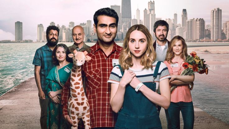 Play The Big Sick Full Movie A couple deals with their cultural differences as their relationship grows..