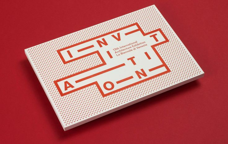 Design by Toko Venice Architecture Biennale Australian Institute of Architects Exhibition and Identity design