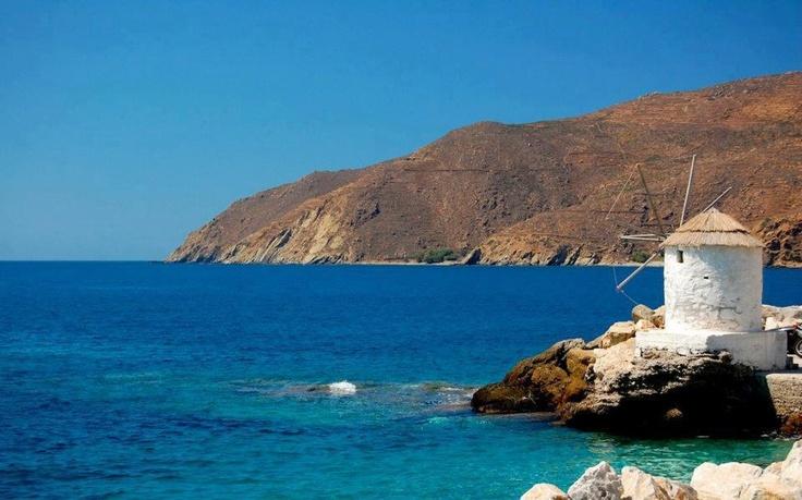 Amorgos Greece ♥
