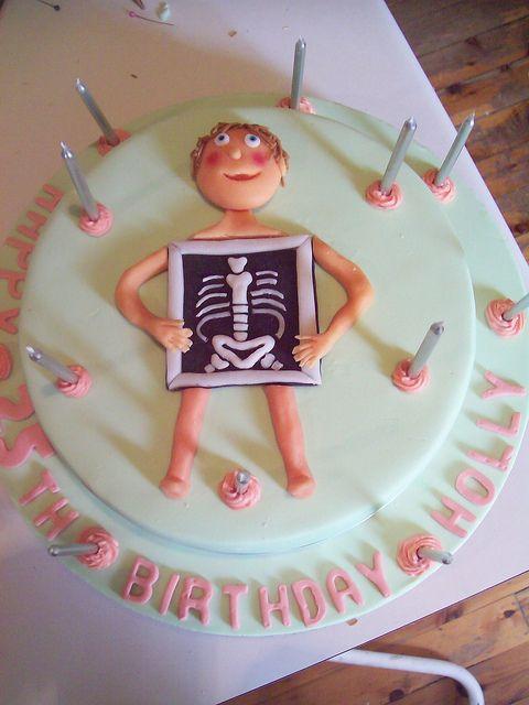 Birthday Cake Zulema