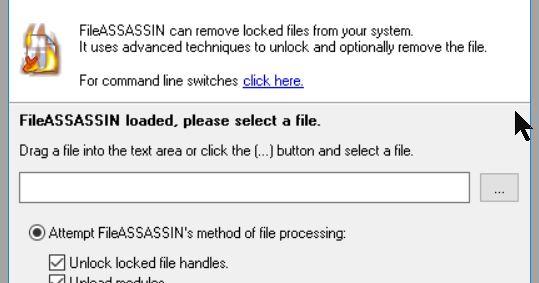 Σίγουρα κάποια στιγμή θα έχετε βρεθεί στη δυσάρεστη θέση όταν προσπαθήσετε να διαγράψετε κάποιο αρχείο από τον υπολογιστή σας αντιμέτωποι με μηνύματα του τύπου δεν είναι δυνατή η διαγραφή αρχείου η πρόσβαση δεν επιτρέπεται βεβαιωθείτε ότι ο δίσκος δεν είναι γεμάτος ή προστατεύεται από εγγραφή και ότι το αρχείο δεν χρησιμοποιείται αυτήν τη στιγμή το αρχείο προέλευσης ή προορισμού μπορεί να είναι σε χρήση το αρχείο χρησιμοποιείται από άλλο πρόγραμμα ή χρήστη. Με το FileASSASSIN τα μηνύματα…