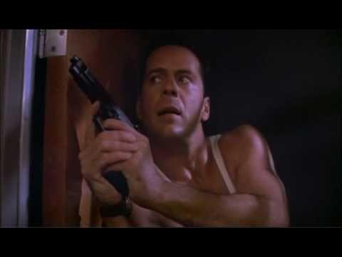 ▶ Stirb langsam 1 (HQ-Trailer-1988) - YouTube