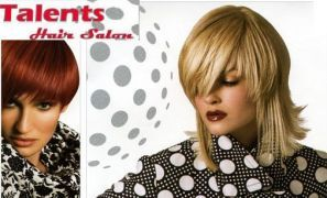 €100 instead of €200 for a Full Head of Highlights, Cut & Blowdry with a deep intensive treatment AND a top up 2 months later for a Half Head of Highlights, Cut, Blowdry & intensive treatment with Talents Hair Kreations!!