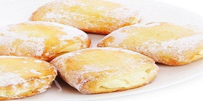 Ингредиенты  Тесто: — мука — 210 г; — яйцо — 1 шт.; — сахарная пудра — 50 г; — масло сливочное...