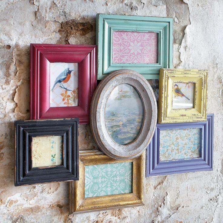 20 best Picture Frames images on Pinterest | Frame, Frames and ...