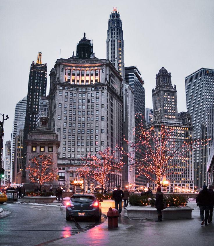 Chicago by Michael Chiaravalloti