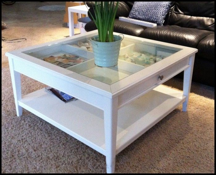Elegant Shadow Box Coffee Tables Ikea Shadow Box Coffee Table