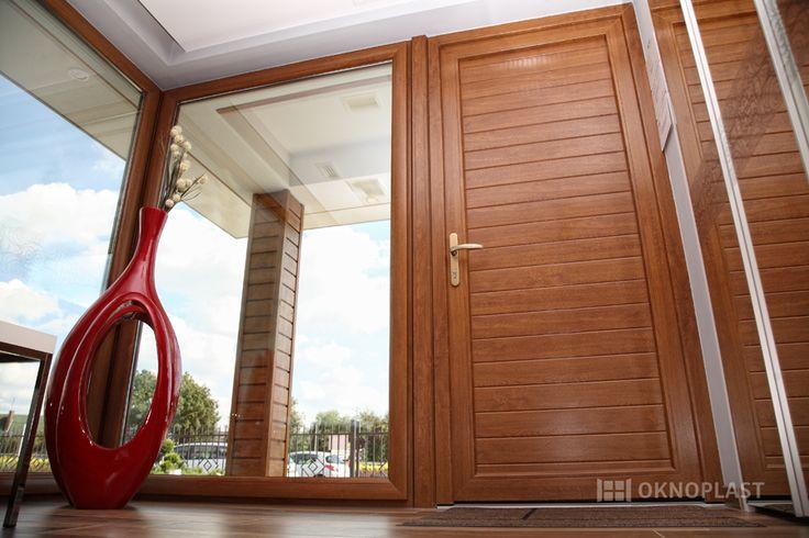 estetyka i kolorystyka drzwi z linii AQUA