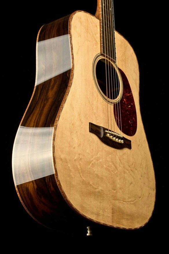 1000 images about guitar design concepts on pinterest for Acoustic guitar decoration