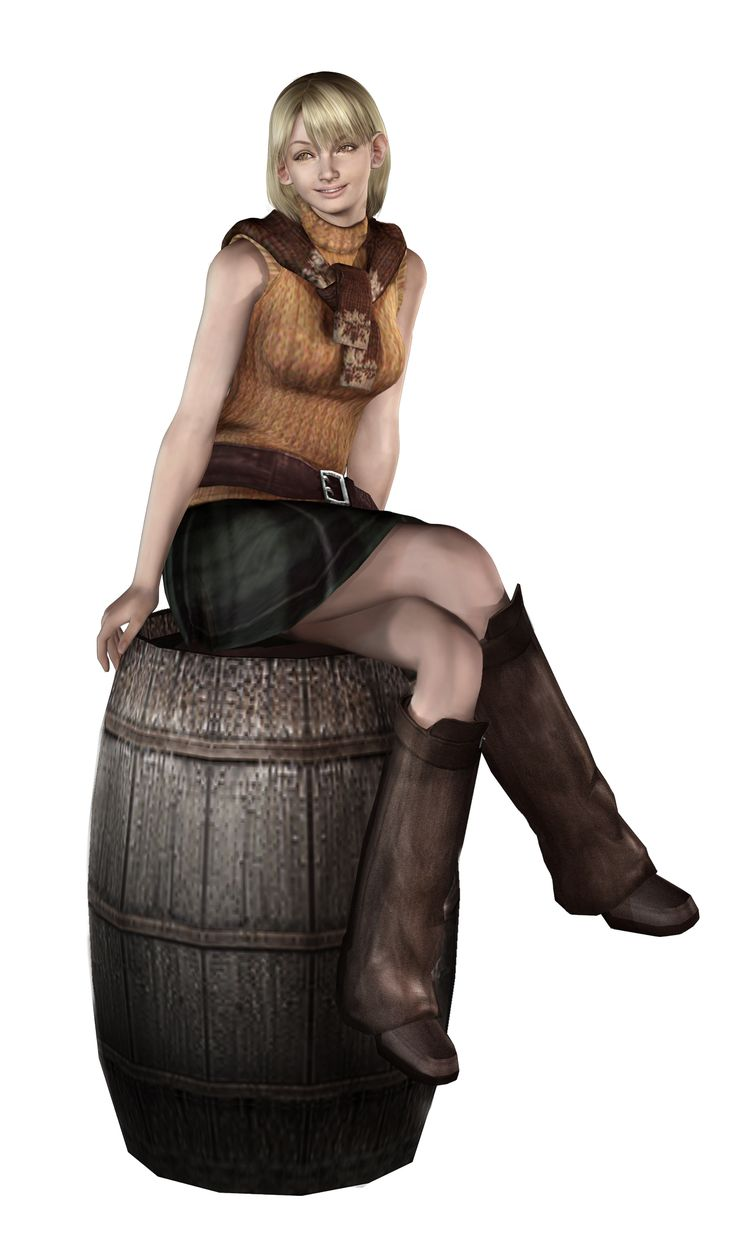 resident evil 4 ashley - Google Search