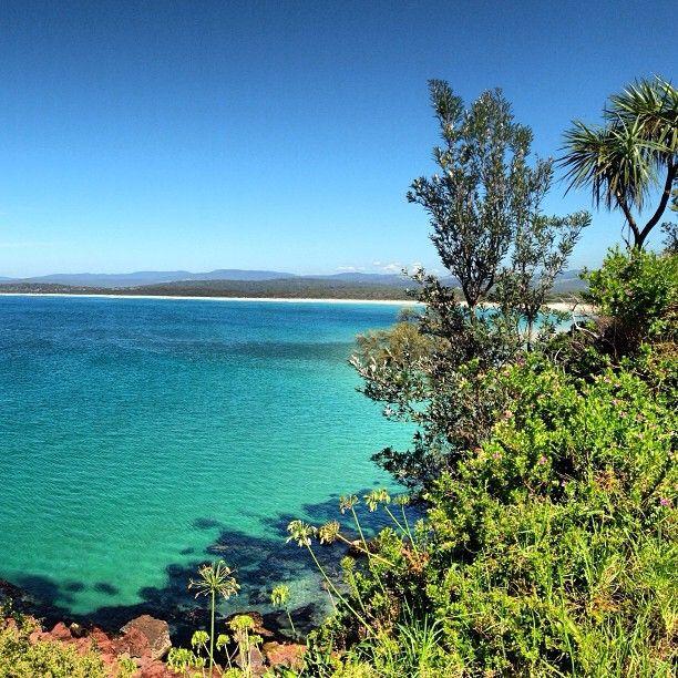 Merimbula, South Coast New South Wales #Australia    by albatross_87 (instagram)