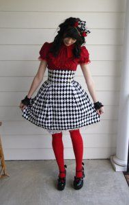 FREE High Waisted Skirt Sewing Pattern and Tutorial