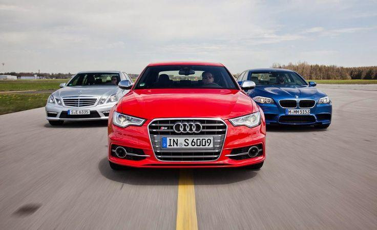 BMW, Audi y Mercedes Benz deberán de bajar sus precios en China