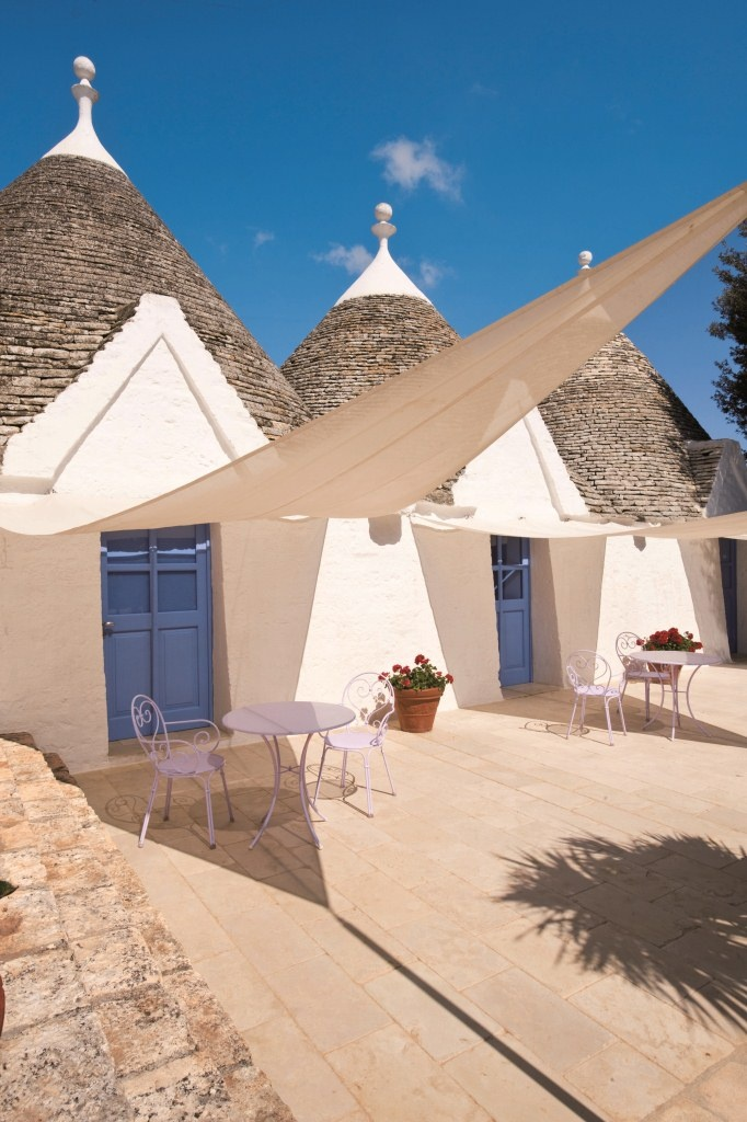 Puglia-the place my ancestors came from. i have to go here someday