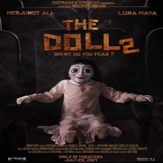 Download film The Doll 2 (2017) Full Movie 3GP MP4 - Download Film Indonesia | Download Film Terbaru 2018