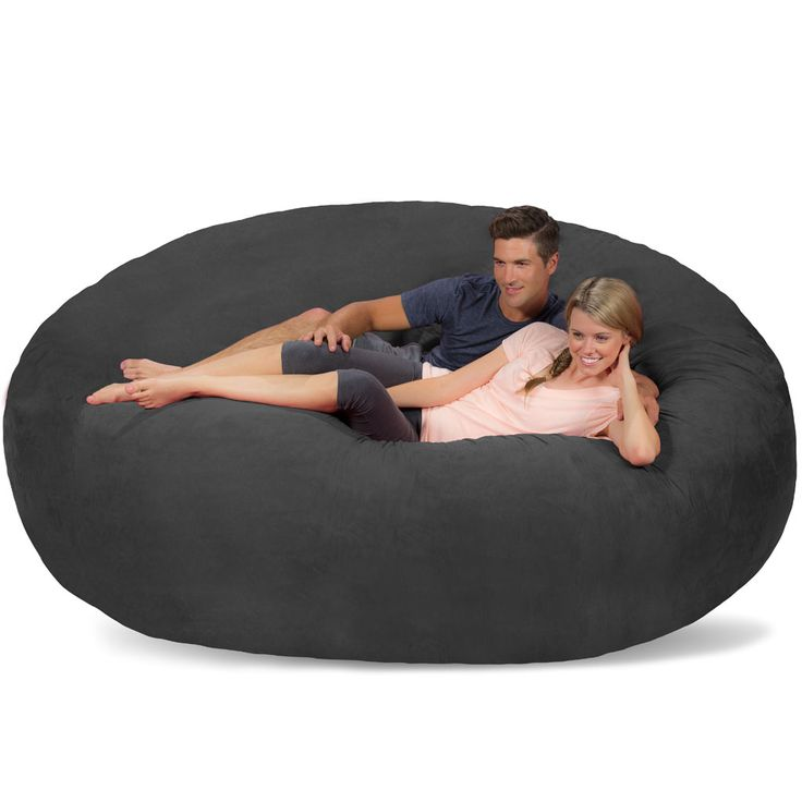 Best 25 Extra Large Bean Bag Ideas On Pinterest