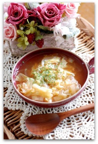 「野菜とハーブのスープ」のレシピ by バリ猫さん | 料理レシピブログサイト タベラッテ