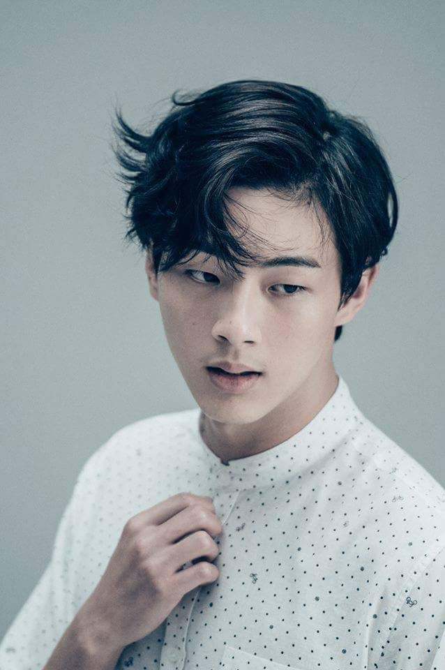 25 Best Ideas About Korean Men Hairstyle On Pinterest Asian Men Hairstyles Korean Men And