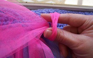LE GATTE COI TACCHI: Vestitini tutù all'uncinetto- Abiti tutù per bambini - Idee…