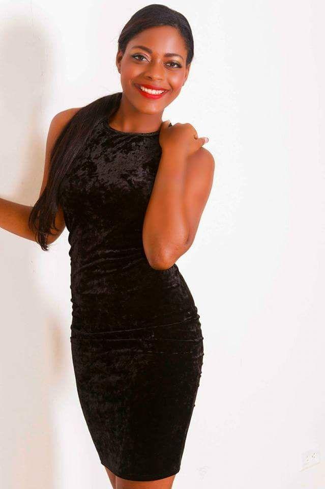 Joannie Jeanty, Miss Teen Latino Universo Haiti 2015 - #misshaiti #missteenlatino