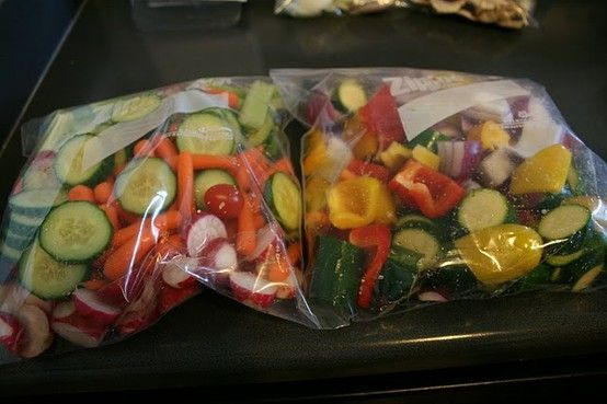 Camping Food ideas - prep before you go, suggestions for something other than hotdogs!