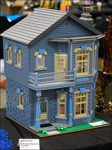 558 Best Images About Lego Goodness On Pinterest Brick