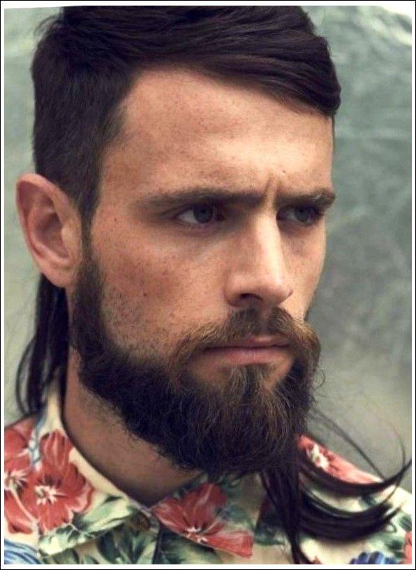 Herrenhaarschnitte New Shon Gut Vokuhila Frisur Mannerhaarschnitte Haare Manner