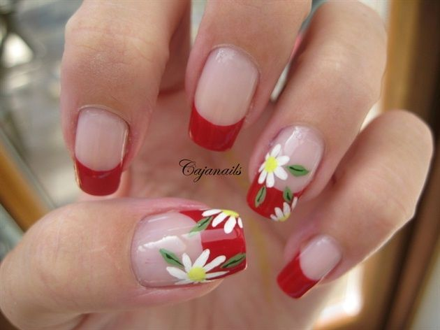 Best 25 daisy nail art ideas on pinterest diy daisy nails best 25 daisy nail art ideas on pinterest diy daisy nails daisy nails and flower nails prinsesfo Gallery