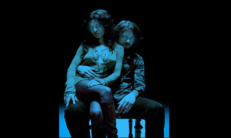 Ville Valo & Natalia Avelon - Summer Wine (Film Version)