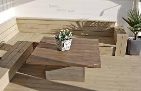 Bilderesultat for hagemøbler bygge
