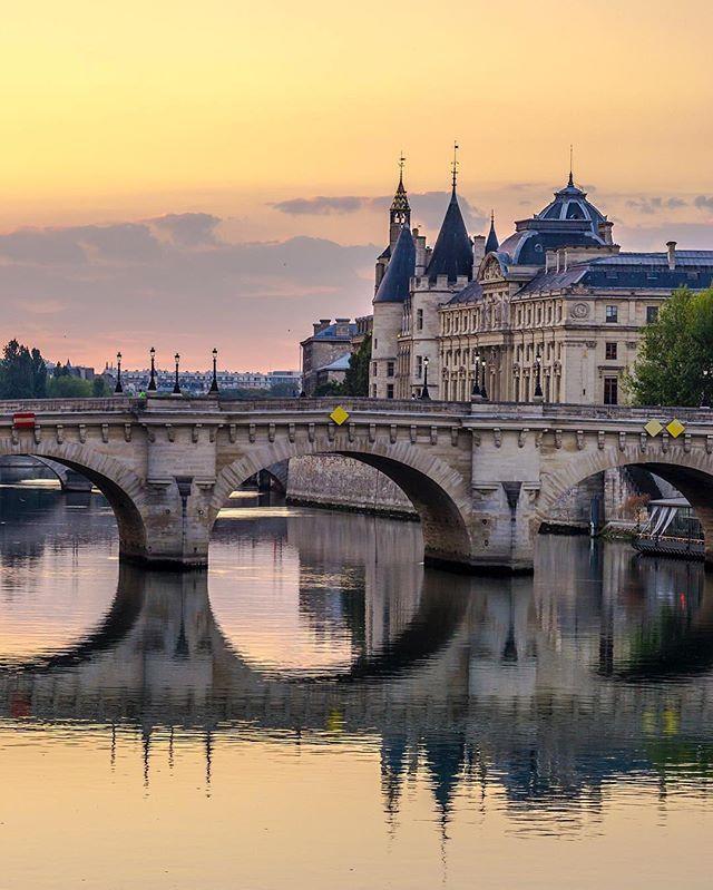 Oh Paris....