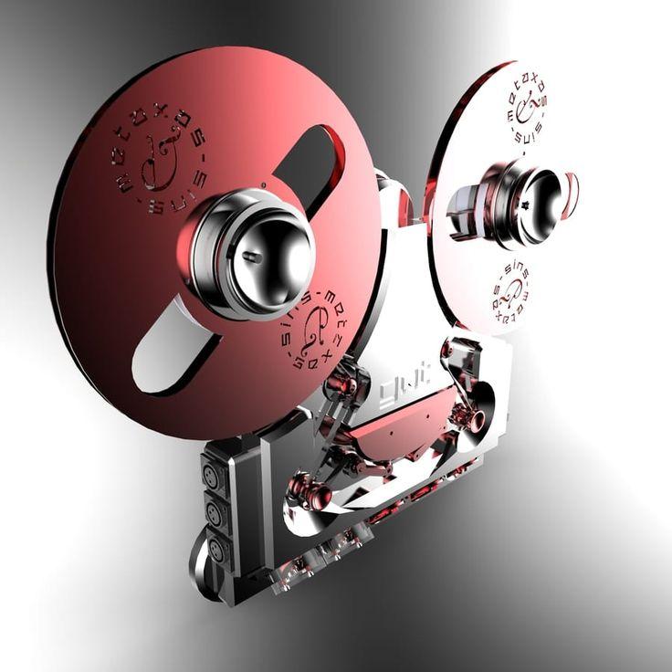 Metaxas & Sins GQT Portable Recording Device No.1 | Hifi Pig
