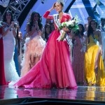 Miss USA Olivia Culpo Wins the Miss Universe 2012 Diamond Nexus Crown at 2012 Miss Universe Competition