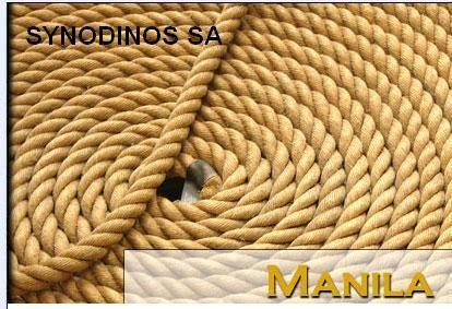 Σχοινιά Μανίλα : K& A SYNODINOS SA WIRE ROPE-WIRE ROPE SLINGS-OCELOVA LANA-CABLE ACIER-LINY STALOWE-DRAHTSEILE-STAALKABEL-JEKLENE VRVI-CABLE AC