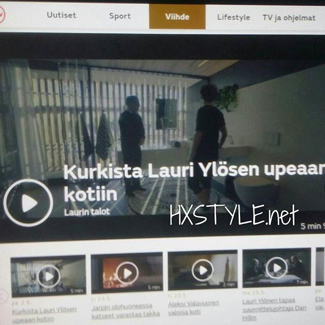 MTV3 VIIHDE, TV Ohjelmasarja 1 -10. 10. Päätös jakso LAURIN TALOT....LAURIN OMA TALO, TALOT Valmiina, Muuttoa ja Tupareita. Yli 2 Vuotisen SUUNNITTELU ja RAKENTAMISEN PROJEKTIN Lopputulokset ja ajatukset. Seurasin, Tykkäsin&Viihdyin. Onnea, Elämän Iloa ja Menestystä Tulevalle Kaikkille. NÄHDÄÄN...HYMY  Info @mtvviihde #blogilates #Nyt #ajankohtaista #blogi #sisustusblogi #koti #perhe #omakotitalo #muuttaminen #tuparit #kevät #2017 #laurintalot #sisustus #tv ⏰☺