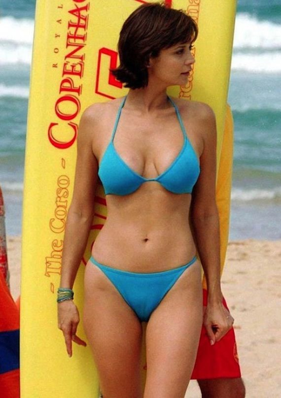 Bruce Almighty Catherine Bell Jag Star Catherine Bell