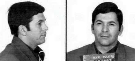 """Dominick Cataldo, (March 19, 1923 – April 27, 1997), known as """"Little Dom"""", was a Sicilian-American soldier in the New York Colombo crime family.  Dominick Cataldo was born in Lower East Side, Manhattan in a small apartment on Essex Street, his father Samuel Cataldo was a Sicilian immigrant from San Cataldo and member of the Profaci crime family. Dominick and his brother Joseph Cataldo both joined the Colombo family.  In 1972, Cataldo started an illegal bookmaking operation and casino out…"""