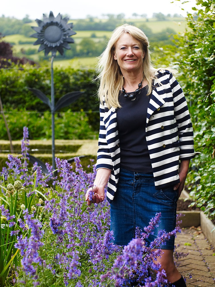 Transforming Your Garden with Bunny Guinness